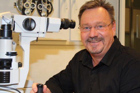Augenoptiker