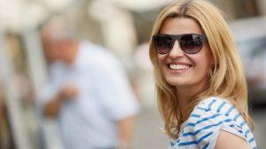 Sonnenbrillen bei Optiker Sievers Berlin