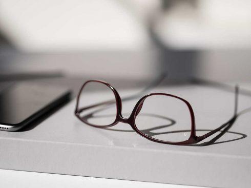Brille von Sievers Berlin