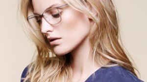 Rahmenlose Brille von Silhouette