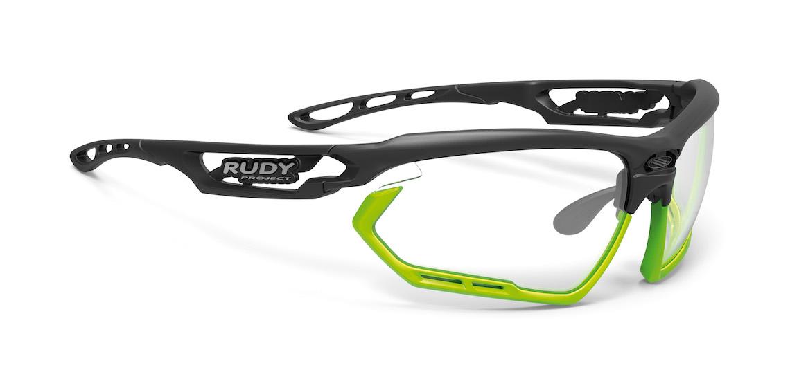 Rudy Sportbrille