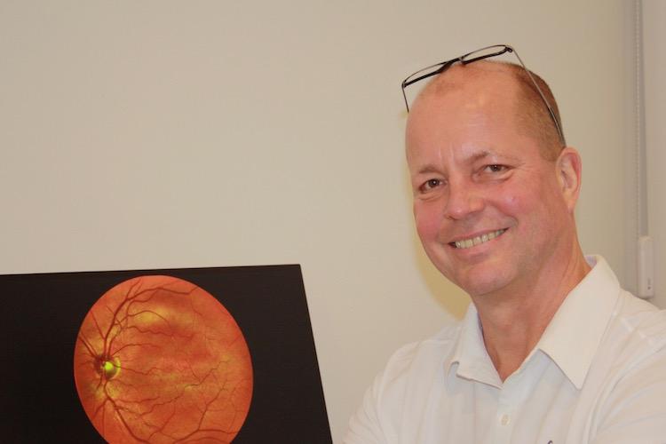 Carsten Sievers